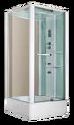 Гидромассажная кабина Miracle NA114-3, 80х100х215 см
