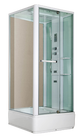 Гидромассажная кабина Miracle NA115-3, 90х110х215 см