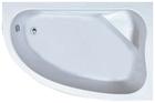 Ванна акриловая Delizia 2006(L/R)/IMG06(L/R)