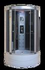 Гидромассажная кабина Miracle F6-5/Rz 900х900