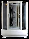 Гидромассажная кабина Miracle TS8009-1/Rz    1700х850