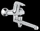 Смеситель для ванны Grohe Eurodisc    33125