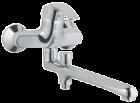 Смеситель для ванны Grohe Eurosmart     33116