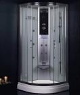 Гидромассажный паровой бокс EAGO DZ945F3    1000х1000