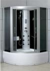 Гидробокс E-LO 039   1500x1500 + гидромассаж