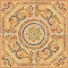 Titus розета  66,6x66,6