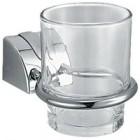 Держатель стакана Ferro одинарный  Е03