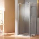 Душевая дверь Duscholux Carat
