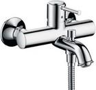 Сместитель для ванны HANSGROHE Talis Classic