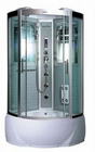 Гидробокс SANTEH SAN G088 серый кирпич  100х100