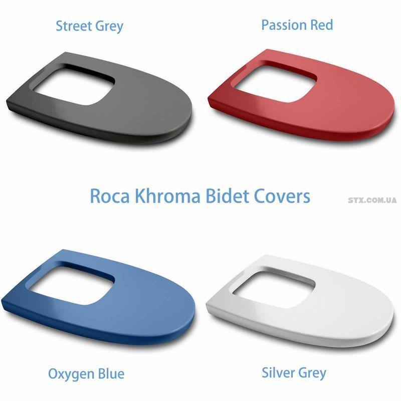 Биде Roca KHROMA 806652F4T - Аксессуары | Интернет-магазин Сантех ...