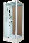 Гидромассажная кабина Miracle NA112-3, 80х100х215 см