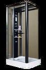 Гидромассажная кабина Miracle NA112-3А, 80х100х215 см